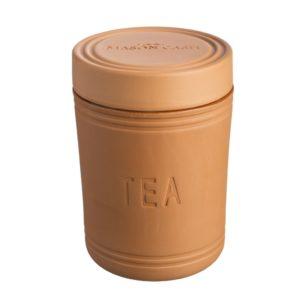Säiltuspurk terrakota TEE 600 ml