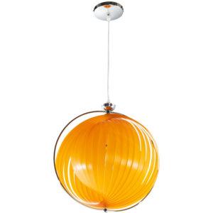 Oranž laelamp RETRO