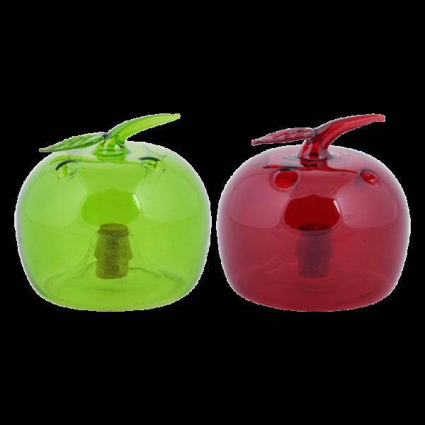 TAE23 kärbselõks punane ja roheline