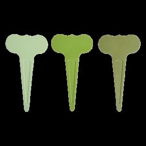 Rohelised taimesildid